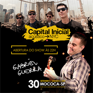 CAPITAL INICIAL - MOCOCA